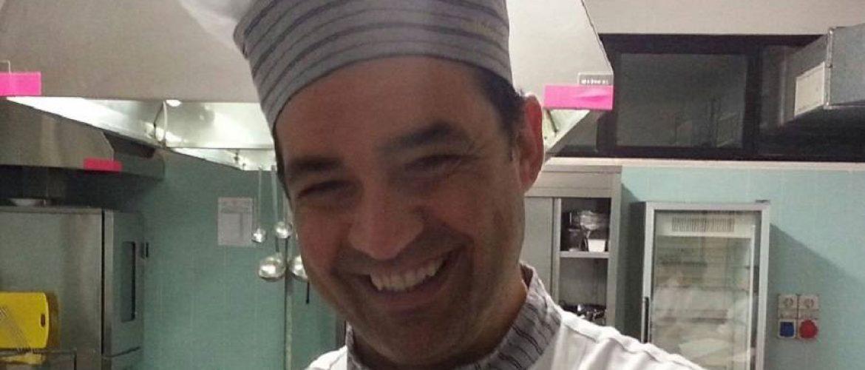 Auguri allo chef Mauro Inglese