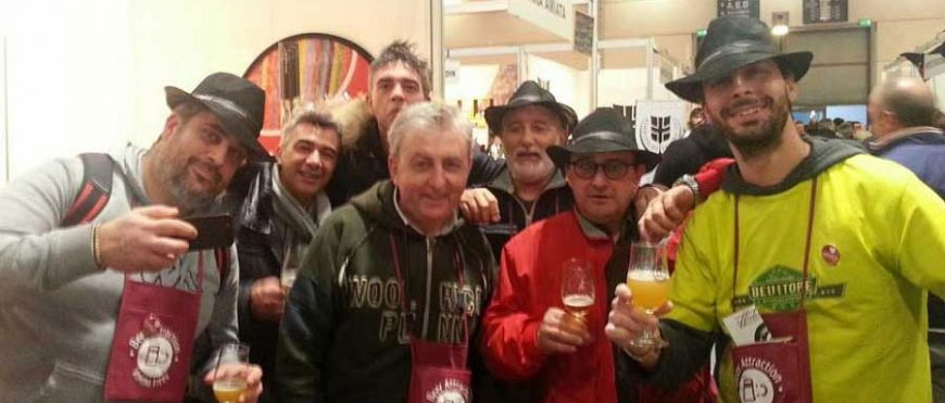 Molise Gourmet a Beer Attraction 2016