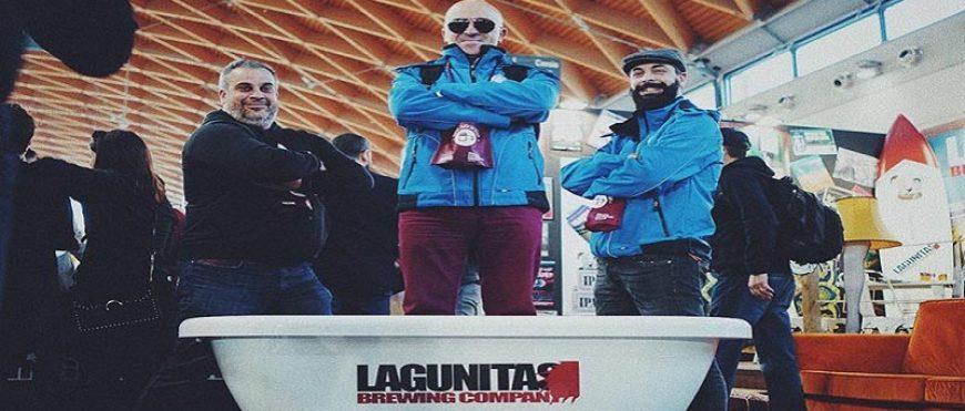 La pagnotta di Molise Gourmet conquista ancora Beer Attraction a Rimini