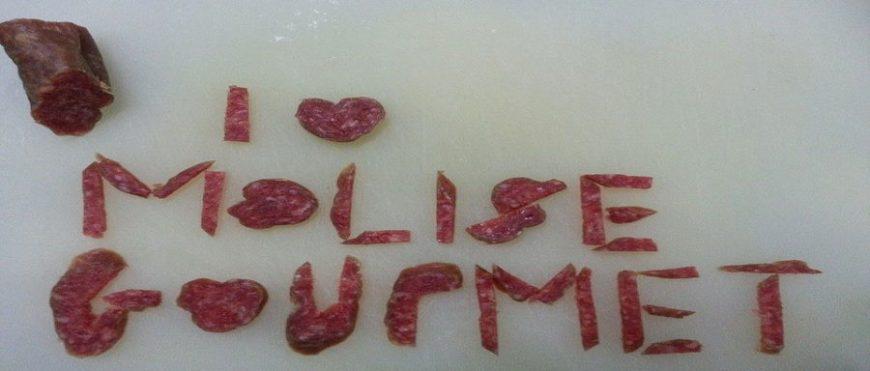 """Abbiamo organizzato il concorso """"I love Molise Gourmet"""""""