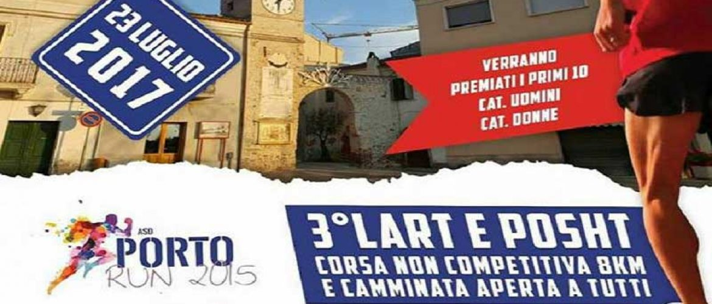Terza Lart e Posht a Portocannone
