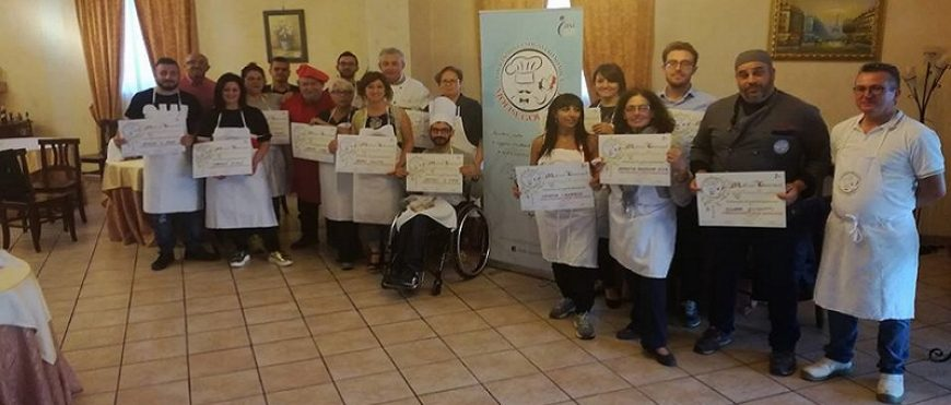 """Corso di Panificazione Artigianale con il """"cuoco"""" Bobo Vincenzi"""