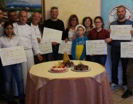 Corso Visual Food di Pasticceria