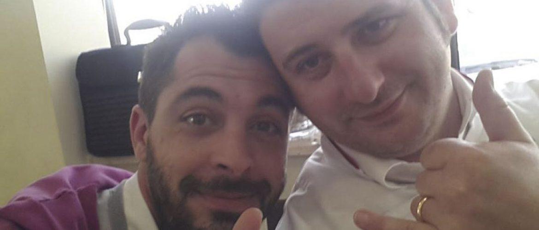 Lino Ferrone nuovo socio vip di Molise Gourmet