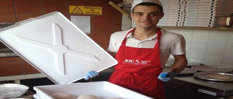 Ecco a voi il nostro socio Arturo Catabbo