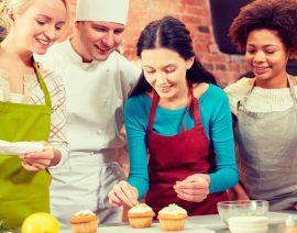 Aperte le iscrizioni ai nuovi corsi di Molise Gourmet!