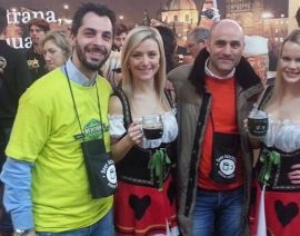 Missione compiuta al Beer Attraction di Rimini