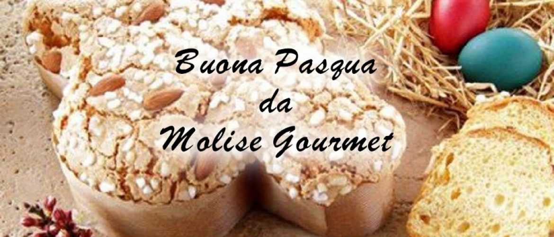 Molise Gourmet augura buona pasqua 2015