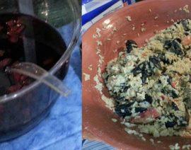 Paella e sangria nella notte saracena con molise gourmet