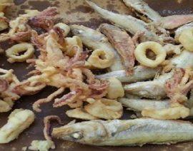 Molise Gourmet a Fossalto per la sagra del pesce